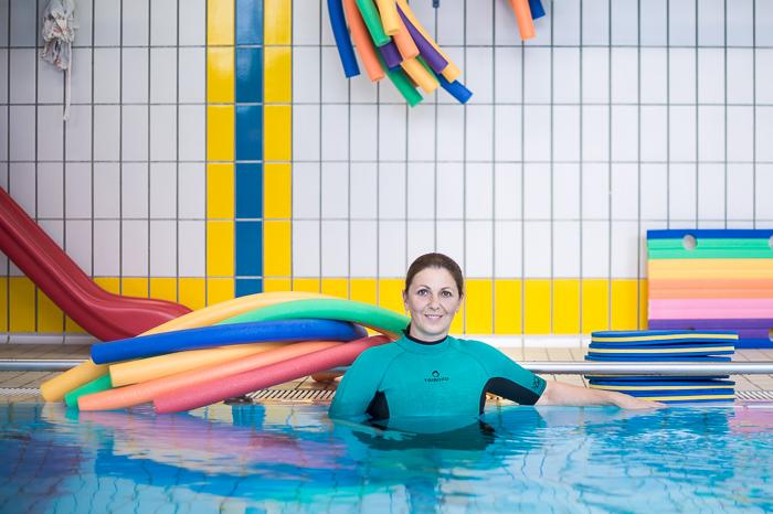 Valeria Bär Schwimmschule Bär